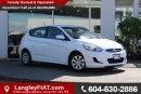 Used 2016 Hyundai Accent SE NO ACCIDENTS, B.C OWNED, LOW MILAGE for sale in Surrey, BC