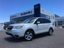Used 2014 Subaru Forester 2.5i~Touring Package~Off-Lease for sale in Richmond Hill, ON