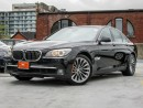 Used 2010 BMW 750i Heads Up Display Rear View Camera for sale in Toronto, ON