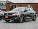 Used 2014 Volkswagen Jetta Highline TSI Manual Tech Pkg for sale in Toronto, ON