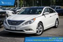 Used 2012 Hyundai Sonata Limited Sunroof, Heated Seats, and Satellite Radio for sale in Port Coquitlam, BC