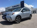 Used 2015 Subaru Forester 2.0XT Touring 2.0XT~Limited Trim~Automatic for sale in Richmond Hill, ON