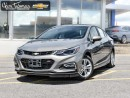 New 2017 Chevrolet Cruze LT Manual for sale in Gloucester, ON