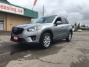 Used 2014 Mazda CX-5 for sale in Bolton, ON