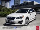 Used 2014 Subaru Impreza 5Dr Sport Pkg at for sale in Vancouver, BC