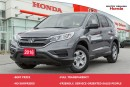 Used 2016 Honda CR-V LX for sale in Whitby, ON