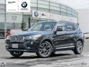 Used 2015 BMW X3 xDrive28i AWD | NAV | RV CAM | for sale in Oakville, ON