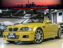 Used 2003 BMW M3 CONVERTIBLE|SMG|PARKING SENSORS for sale in North York, ON