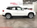 Used 2014 BMW X1 xDrive28i Panaoramic Roof Clean Carproof for sale in St George Brant, ON
