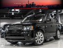 Used 2013 Land Rover Range Rover Sport HSE LUXURY|NAVI|REAR CAM|HARMAN KARDON for sale in North York, ON