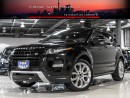 Used 2013 Land Rover Evoque DYNAMIC|NAVI|360CAM|PANO ROOF for sale in North York, ON