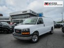 Used 2017 GMC Savana 2500 for sale in Ottawa, ON