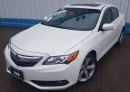 Used 2014 Acura ILX Premium *LEATHER-SUNROOF* for sale in Kitchener, ON