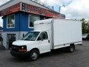 Used 2006 Chevrolet Express Commercial Cutaway Cube Van **Cruise/Air/Only 61k!** for sale in Barrie, ON