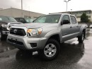 Used 2014 Toyota Tacoma V6,local,one owner for sale in Surrey, BC