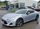 Used 2015 Scion FR-S 6spd for sale in Kitchener, ON