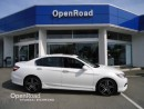 Used 2017 Honda Accord Sedan Touring- ONLY 8000KM for sale in Richmond, BC