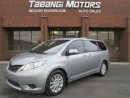 Used 2012 Toyota Sienna LE AWD POWER DOORS   BACK UP CAMERA   BLUETOOTH for sale in Mississauga, ON