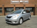 Used 2012 Toyota Sienna LE | AWD | POWER DOORS | for sale in Mississauga, ON
