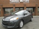 Used 2014 Mazda MAZDA5 BLUETOOTH | 6 PASSENGER | for sale in Mississauga, ON
