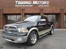 Used 2011 Dodge Ram 1500 LARAMIE | CREW | NAVIGATION | SUNROOF | for sale in Mississauga, ON