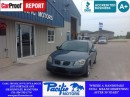 Used 2007 Pontiac G5 SE for sale in Headingley, MB
