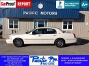 Used 2007 Lincoln Town Car Signature Limited for sale in Headingley, MB