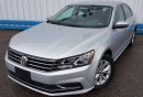Used 2017 Volkswagen Passat Trendline TSI *HEATED SEATS* for sale in Kitchener, ON
