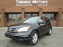 Used 2011 Honda CR-V TOURING | AWD | NAVIGATION |REAR VIEW CAMERA | for sale in Mississauga, ON