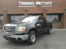 Used 2012 GMC Sierra 1500 SLE 4X4 CREW POWER GROUP! for sale in Mississauga, ON