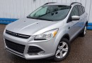 Used 2015 Ford Escape SE *LEATHER-HEATED SEATS* for sale in Kitchener, ON