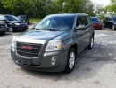 Used 2013 GMC Terrain SLE-1 Back Camera Bluetooth for sale in Mississauga, ON
