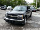 Used 2006 Chevrolet Colorado LT CREW CAB 3.5L for sale in Mississauga, ON