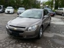 Used 2011 Chevrolet Malibu SOLD for sale in Mississauga, ON
