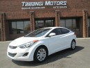 Used 2012 Hyundai Elantra ACTIVE ECO | BLUETOOTH | AUX | USB | for sale in Mississauga, ON