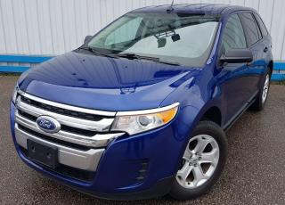 Used 2014 Ford Edge SE for sale in Kitchener, ON