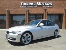 Used 2014 BMW 328xi xDrive SPORT LINE NAVIGATION for sale in Mississauga, ON