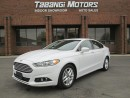 Used 2014 Ford Fusion SE | LEATHER | BLUETOOTH | 1.5L ECO-BOOST | for sale in Mississauga, ON