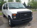 Used 2011 Ford Econoline Commercial for sale in Mississauga, ON