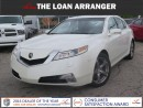 Used 2009 Acura TL SH-awd for sale in Barrie, ON