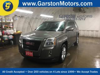 Used 2011 GMC Terrain SLE*KEYLESS ENTRY*BACK UP CAMERA*POWER WINDOWS/LOCKS/HEATED MIRRORS*CLIMATE CONTROL*ON STAR PHONE CONNECT*AM/FM/CD/AUX/USB*ECO MODE*FOG LIGHTS*ALLOYS* for sale in Cambridge, ON