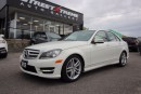 Used 2012 Mercedes-Benz C-Class C 250 | Sunroof | Heated Seats | Bluetooth for sale in Markham, ON