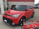 Used 2016 Kia Soul URBAN EDITION KIA CERTIFIED PRE-OWNED for sale in Cambridge, ON