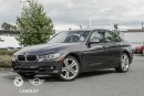 Used 2015 BMW 3 Series Sport Line and Premium Package!! for sale in Langley, BC