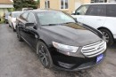 Used 2014 Ford Taurus SEL for sale in Brampton, ON