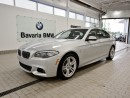 Used 2013 BMW 535 i for sale in Edmonton, AB