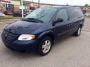 Used 2005 Dodge Grand Caravan SE Stow & Go for sale in Mississauga, ON