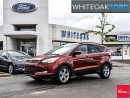 Used 2015 Ford Escape SE, 2.0l, leather, convenience pkg for sale in Mississauga, ON