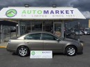Used 2005 Nissan Altima 2.5 S AUTO! WARRANTY TOO! for sale in Langley, BC