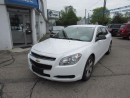 Used 2012 Chevrolet Malibu LS for sale in Brantford, ON